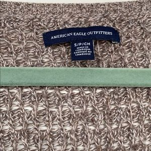 American Eagle Outfitters Sweaters - Wool blend American eagle sweater
